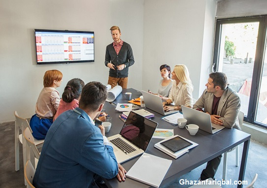 Digital Marketing Dream Team