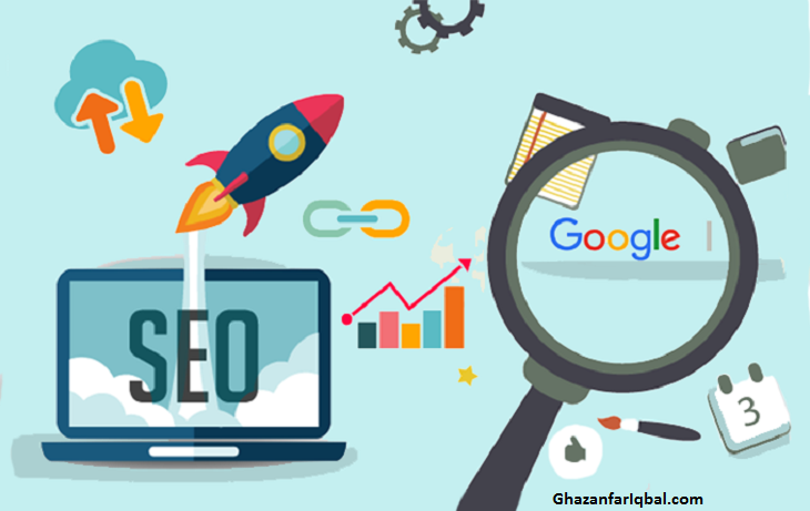 SEO to Improve Business Ranking
